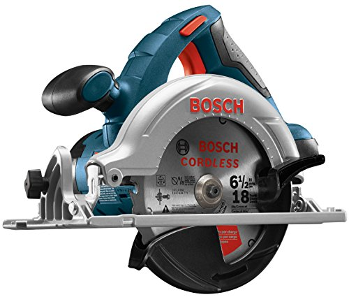 Bosch Bare-Tool CCS180B 18-Volt Lithium-Ion 6-1/2-Inch Lithium-Ion Circular - Drill Skill 18v Cordless