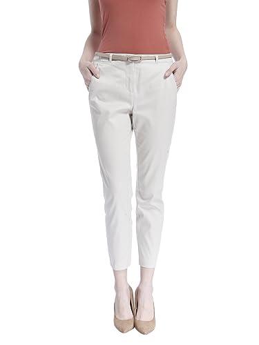 Vero Moda - Pantalón - para mujer beige M
