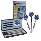 Tournament Tungsten Dart Set - 85% Tungsten - 3 Pack - Sporting Goods > Darts > Accessories