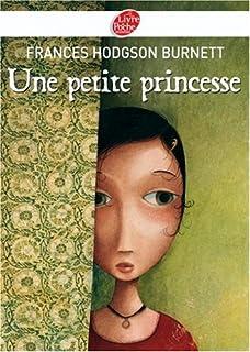 Une petite princesse, Burnett, Frances Hodgson