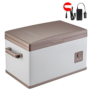 Refrigerador De Coche Refrigerador del Coche Refrigerador ...