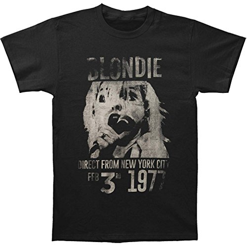 Blondie Men's Blondie 1977