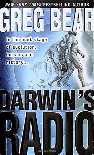 Darwin's Radio by Greg Bear (2000-07-05) (Darwin Radio)
