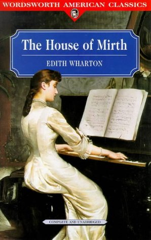 House of Mirth (Classics Library (NTC))