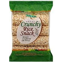 Jayone Rice Snack Crunchy, 2.8 oz