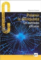 Prévenir la délinquance : Les méthodes efficaces