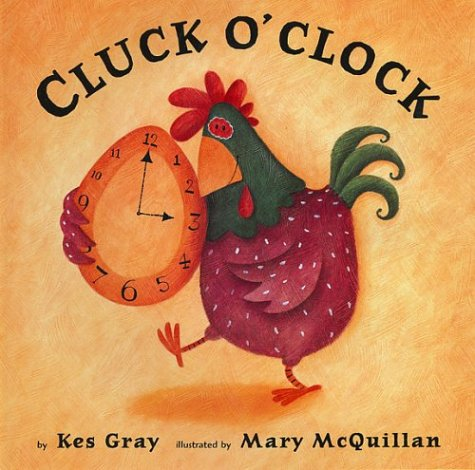Download Cluck O'Clock PDF