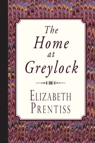 Read Online The Home at Greylock pdf epub