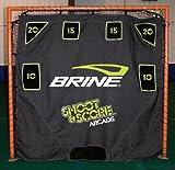 Brine Lacrosse Shoot and Score Arcade-6 Pocket