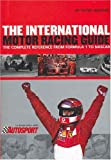 International Motor Racing Guide, Peter Higham, 189361820X