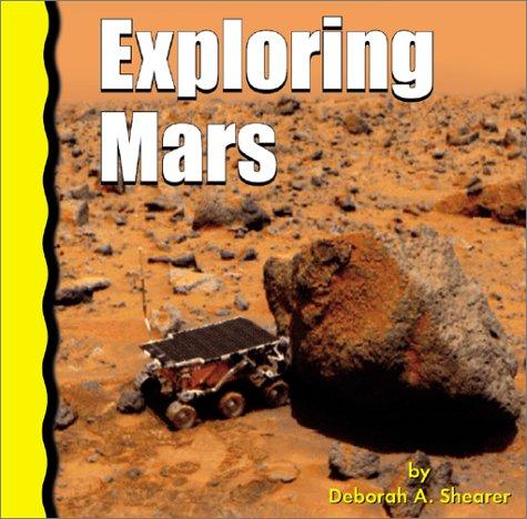 Read Online Exploring Mars (Explore Space!) pdf epub