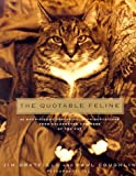The Quotable Feline, Jim Dratfield and Paul Coughlin, 0375702148