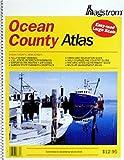 Hagstrom Ocean County Atlas: Large Scale Edition