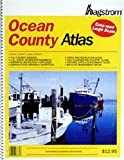 img - for Hagstrom Ocean County Atlas: Large Scale Edition book / textbook / text book
