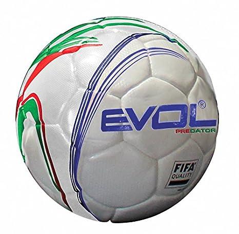 EVOL Balón de Fútbol - Predator -: Amazon.es: Deportes y aire libre