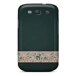 Samsung Galaxy S3 Dhx17208glaR Customized Attractive Iphone Wallpaper Pictures High Quality Cell-phone Hard Cover -IanJoeyPatricia