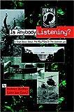 Is Anybody Listening?, Barbara Birchim, 1420837478