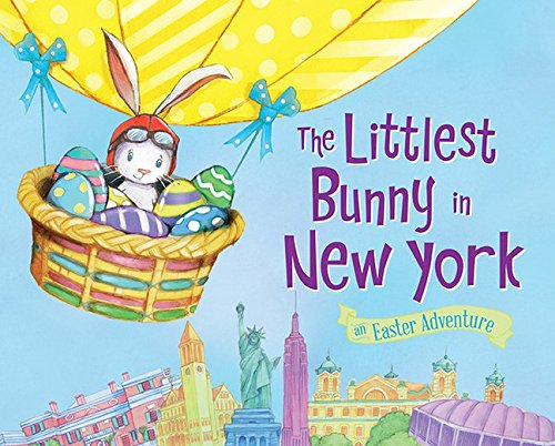 The Littlest Bunny in New York