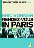 Rendezvous in Paris ( Les rendez-vous de Paris ) ( Rendez-vous In Paris ) [ NON-USA FORMAT, PAL, Reg.2 Import - United Kingdom ]