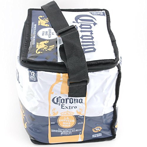 Corona Extra Sided Insulated Cooler