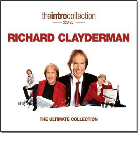 Richard Clayderman - The Ultimate (Intro Collection)