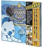 "The World of GOLDEN EGGS ""SEASON 2"" DVD-BOX Limited Edition (完全予約限定生産)"