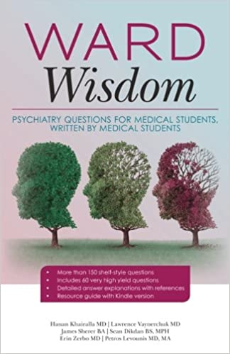 Ward Wisdom: Psychiatry Questions for Medical Students