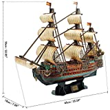 CubicFun T4017h The San Felipe Vessel Models 3D