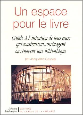 Livre gratuits Un espace pour le livre pdf, epub ebook