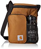 Best Mens Lunch Boxes - Carhartt Vertical Insulated Lunch Cooler Bag with Water Review