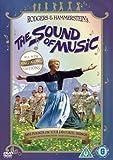 Sound Of Music [Edizione: Regno Unito] [Edizione: Regno Unito]