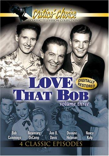 Love That Bob, Vol. 3
