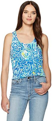Lilly Pulitzer Women's Cordelia Top After Party