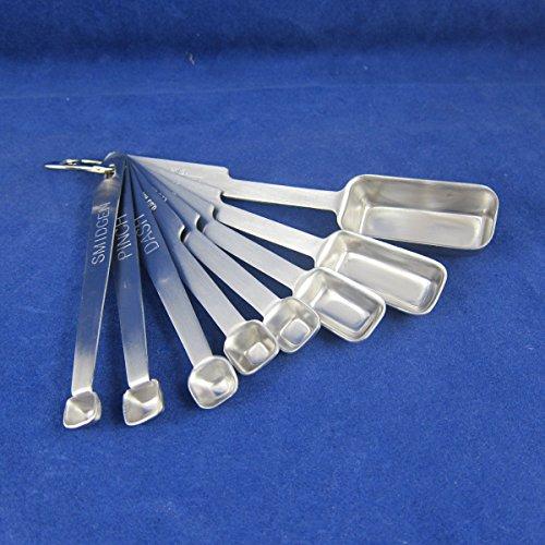 Norpro Stainless Steel Measuring Spoons