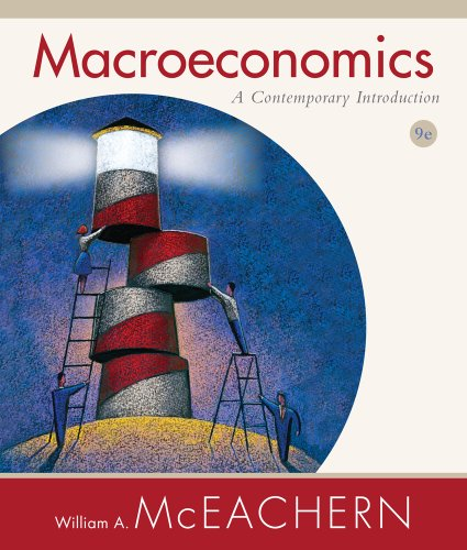 Bundle: Macroeconomics, 9th + CourseMate with eBook Printed Access Card