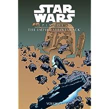 Star Wars: Episode V: The Empire Strikes Back 3 (Star Wars Set 3)