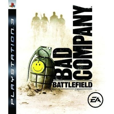 ps3 battlefield bad company - 5