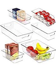 Simple Houseware Home Kitchen Freezer Organizer