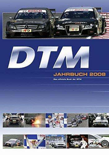 DTM Jahrbuch 2008