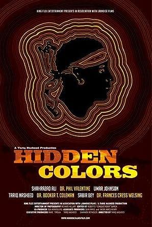 hidden colors part 1 2 3 brand new brand innovative hidden