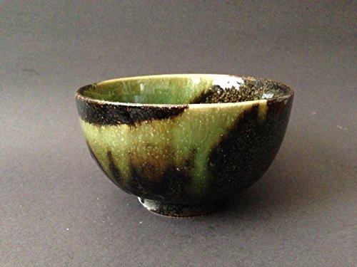 Japanese Porcelain Amanogawa Tea Ceremony Matcha Cup Bowl by Yokohama Gifts