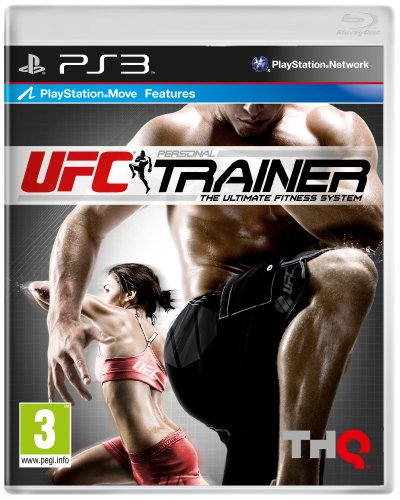 UFC Personal Trainer - Move Compatible