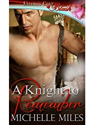 A Knight to Remember: 3 (Realm of Honor)