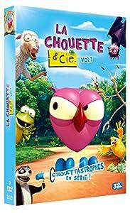 """Afficher """"La chouette & Cie"""""""