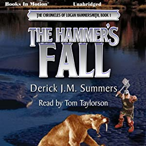 The Hammer's Fall Audiobook