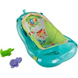 Fisher-Price Bath Tub, Rainforest Friends