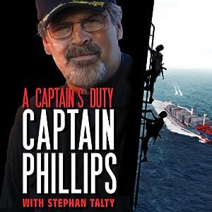 A Captain's Duty Audiobook