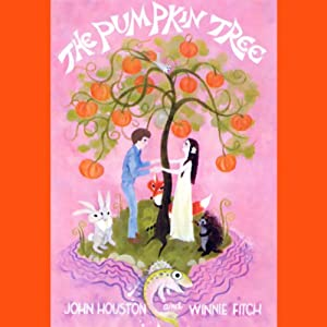 The Pumpkin Tree Audiobook