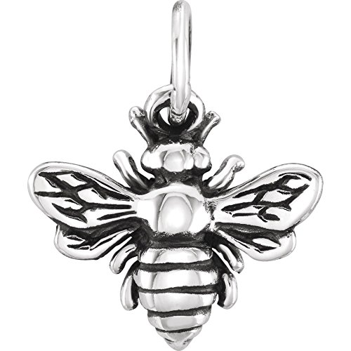 Sterling Silver Honey Bee...