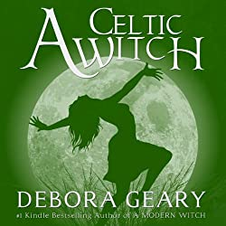 A Celtic Witch